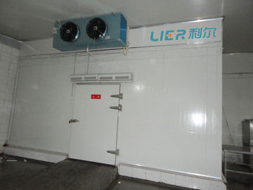 Cina Large Cooler Storage Containers For Meat Distributor