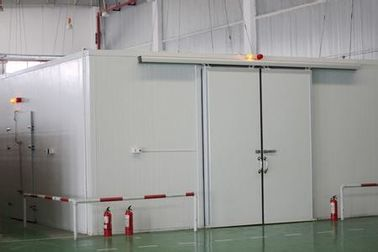 Cina Commercial Container Cold Room And Freezer Room For Restaurant Distributor